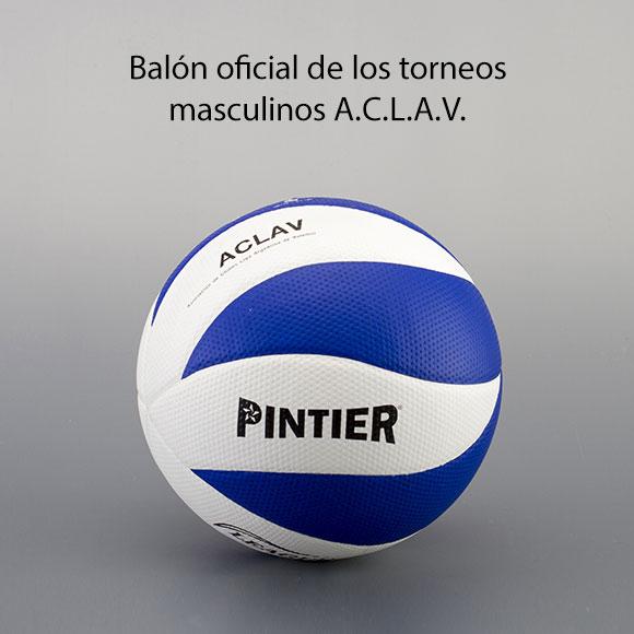 8aac75072745f VOLEIBOLBalón oficial Fe.V.A. – F.M.V. y A.C.L.A.V. – Pintier – Para todos  los deportes